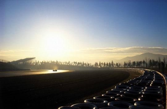 Sunrise_Barc'03_Exhib_MASKi